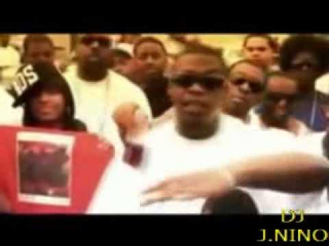 Jay'Ton Ft. J-Dawg - Hood Wired (screwed&chopped DJ J.Nino)