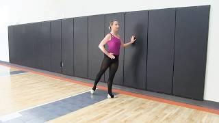 Beginner Ballet Class: Lesson 1