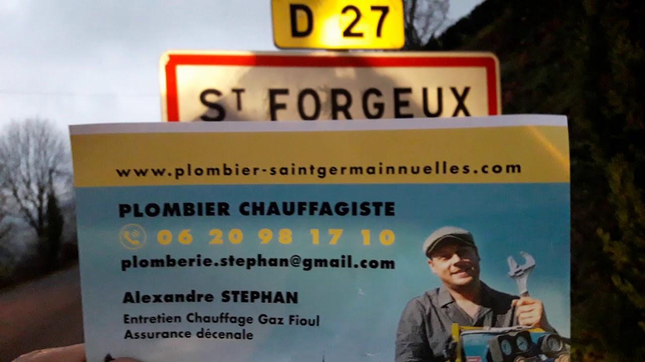 saint forgeux 69490 plombier 0620981710 chauffagiste ramoneur entretien chaudi re youtube. Black Bedroom Furniture Sets. Home Design Ideas