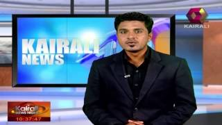 News at 10:30pm 18/04/15