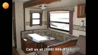 2014 Keystone Passport 2920bh, Travel Trailer Bunkhouse, In Rutland, Ma