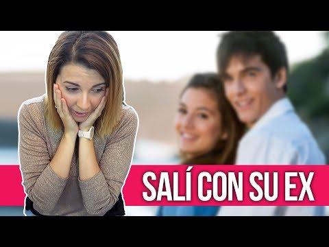 SAL� CON EL EX DE MI MEJOR AMIGA #StoryTime   Ceci Saia