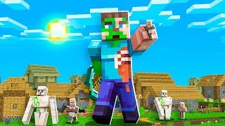 Minecraft BUT We Play As GIANTS!