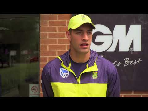 Duanne Olivier on Global T20 Leagues | GM Cricket