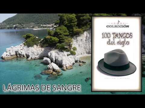 Lágrimas de Sangre - Alfredo de Angelis y su Orquesta / Discos Fuentes Mp3