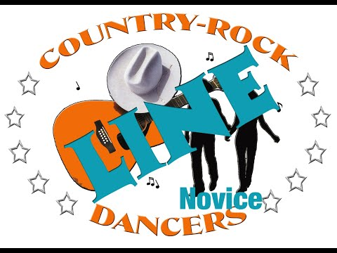 ANOTHER COUNTRY Line Dance (Teach in French)