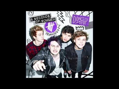 5 Seconds of Summer - Rejects (Audio)