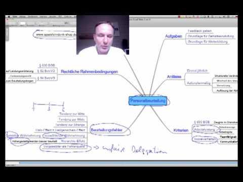 Beschreiben Sie Beurteilungsfehler in der Personalbeurteilung! - YouTube