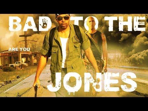 Ep. 7 Best Zombie Web Series - Bad To The Jones