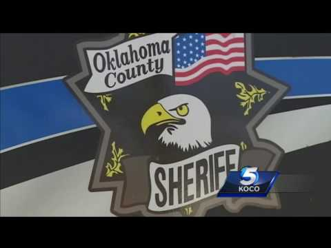 Oklahoma County interim sheriff says he has a plan to fix problems