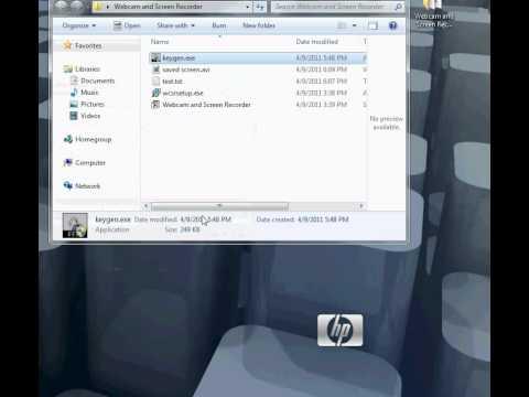 Ключ активации для webcam monitor