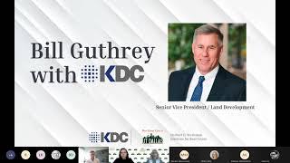 Corporate Land Development with KDC- Real Estate Club at UT Dallas