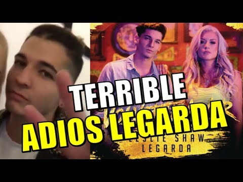 TERRIBLE!! CANTANTE LEGARDA PIERDE LA VIDA TRAS INTENTO DE ROB0 EN COLOMBIA
