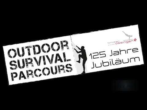 Outdoor Survival Parcour