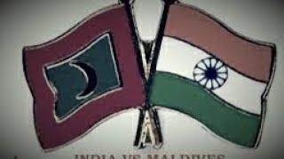 India-1 2-Maldives Highlights