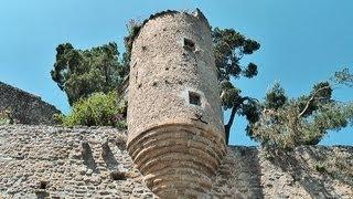 Menerbes, Provence, Luberon, France [hd] (videoturysta)