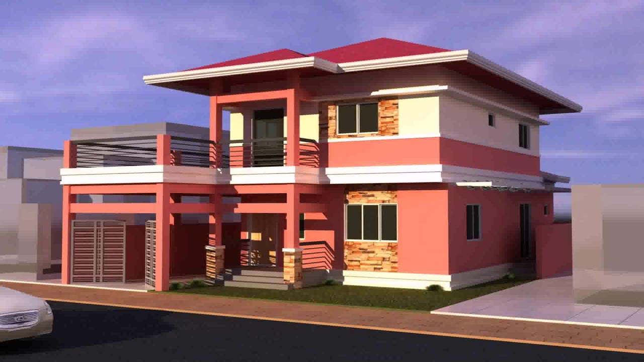 Modern Japanese House In The Philippines Youtube