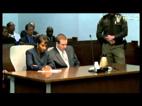 Man convicted of murder of Gateway High School football player