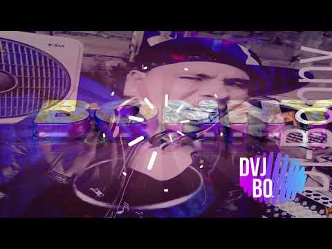 SCOOBY Doo MIX ELECTRO -  DJ BONNY