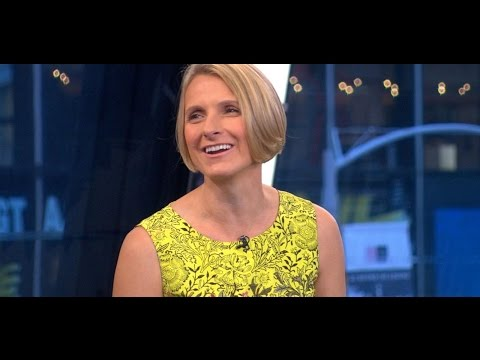 'Eat, Pray, Love' Author Elizabeth Gilbert Talks New Book