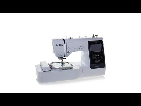 Brother Strong and Tough Sewing Machine from YouTube · Duration:  18 minutes 55 seconds
