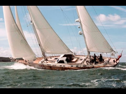 [OFF MARKET] Sweden 70 (KAVENGA) - Yacht For Sale - Berthon International Yacht Brokers