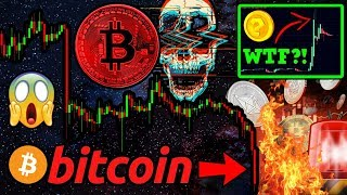 BITCOIN DUMPING!? Was Goldman Sachs WRONG?! What's REALLY Happening to BTC!