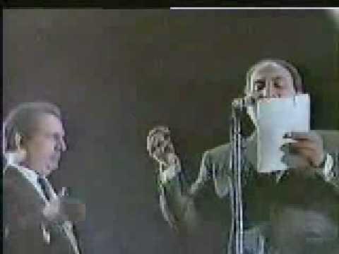 Mohammed Rafi Live Performance - www.mohammedrafinet.com