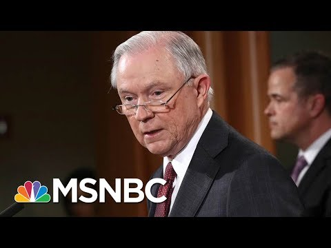 Download Youtube: Attorney General Jeff Sessions Now Recalls Rejecting Russia Trip For George Papadopoulos | MSNBC