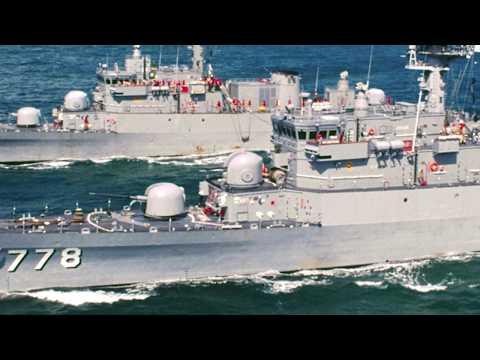 Philippine Navy 2016 -  Modernization Updates