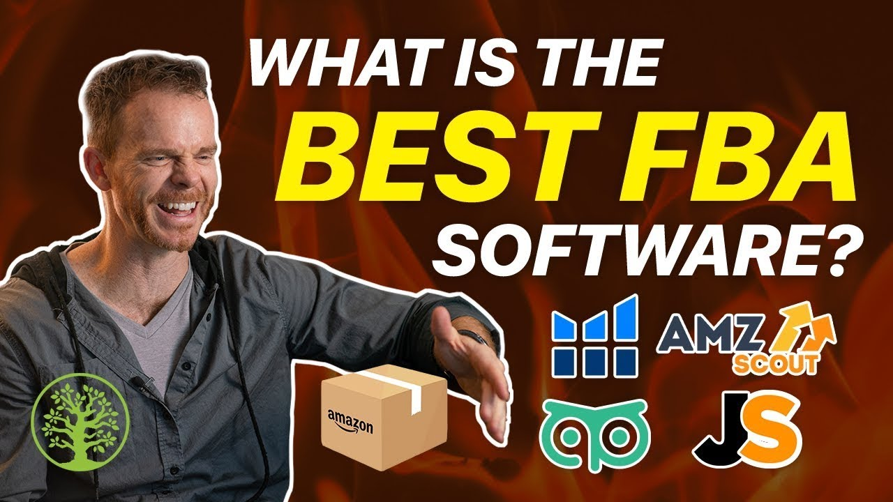 4 Best Amazon FBA Product Research Software Tools 2020