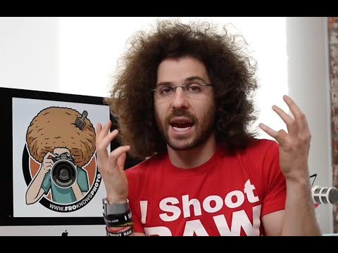 What's the LARGEST Photo Print You Can Make: RANT
