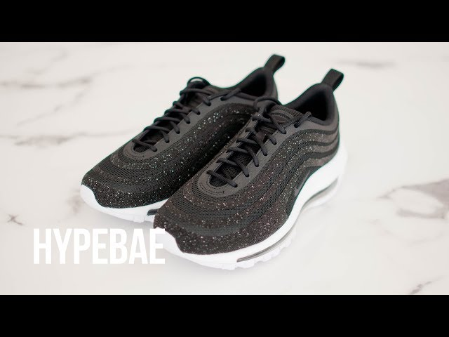 new style 8b7dd d2613 Peep an Exclusive Nike Air Max 97 Unboxing Video   HYPEBAE