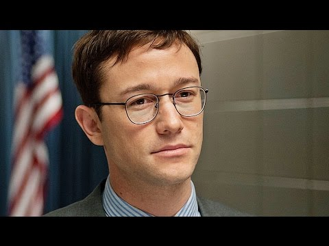 SNOWDEN | Trailer #2 deutsch german [HD]