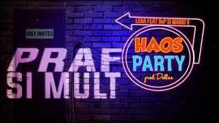 Lega Haos Party Feat OvP Mario V Lyric Video HQ