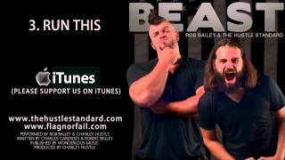 Repeat youtube video RUN THIS by Rob Bailey & The Hustle Standard
