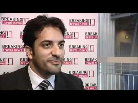 H E Sheikh Sultan bin Ahmad Al Qassimi, Chairman, Sharjah CTDA @ WTM 2010
