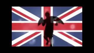 Hetalia - timber (dancing!)
