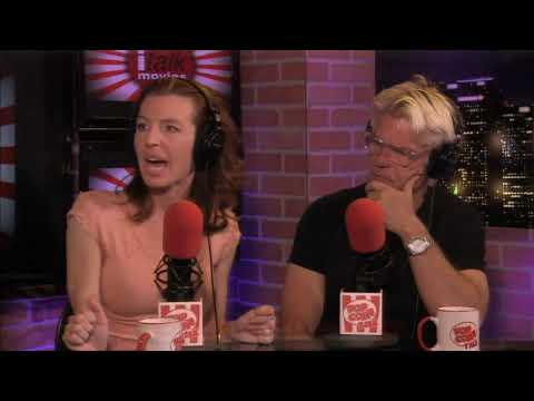 Tanna Frederick & Harry Hamlin Discusses Defrost on iTalk Movies