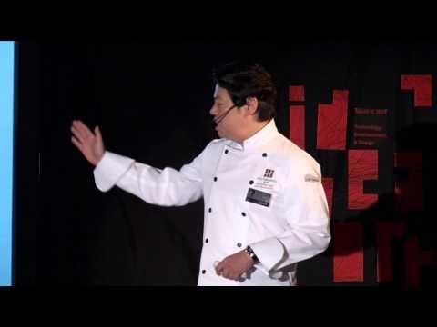 日本人の精神とクリエイティブシンキング | 山下 春幸 | TEDxSannomiya (日本語) (Việt Sub)