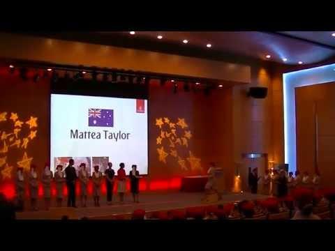 Emirates Graduation Ceremony #AB 2412#