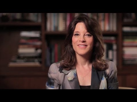 Marianne For Congress - In My Own Words - Vote June 3rd