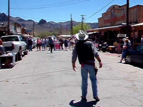 Personals in oatman arizona