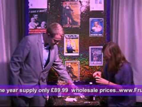 Frugal TV: The beauty range