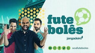 Futebolês na TV 17/09/2020