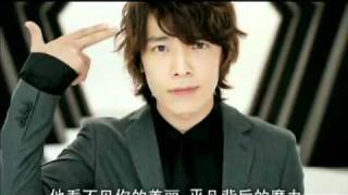 Super Junior SUPERGIRL (MV)