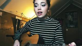 """""""Better Man"""" by Little Big Town (Acoustic Cover)"""