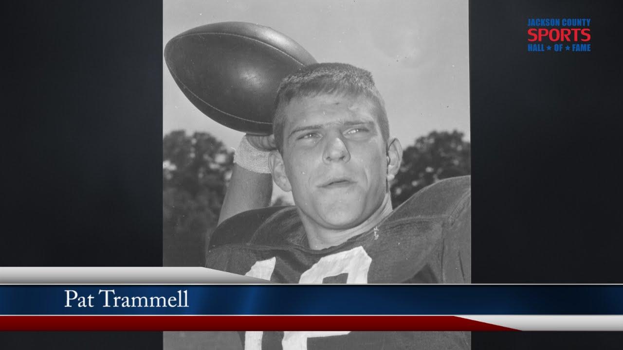 Pat Trammell - YouTube