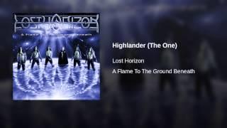 Highlander (The One)