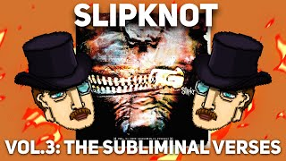 Как SLIPKNOT убили Nu-Metal? 15 лет Vol. 3: Subliminal Verses